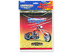 American Chopper Party Supplies