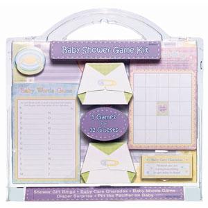 Baby Shower Kits