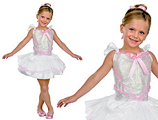 Ballerina Party Supplies
