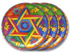 Bat Mitzvah Party Supplies
