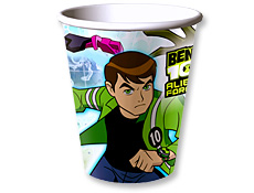 Ben 10 Party Supplies