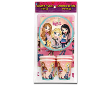 Bratz Party Supplies