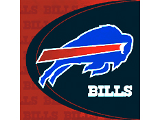 Buffalo Bills Party Supplies