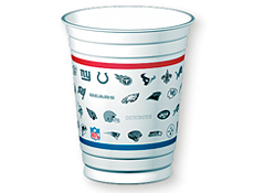 Carolina Panthers Party Supplies