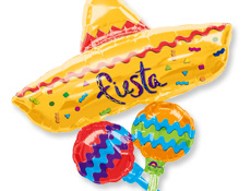 Fiesta Party Supplies