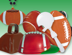Cleveland Browns Party Supplies