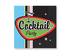Cocktail Party Supplies