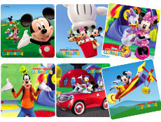 Disney Gang Party Supplies