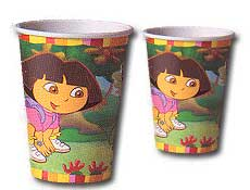 Go Diego Go Party Supplies