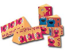 Elmo Party Supplies