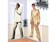 Elvis Party Supplies
