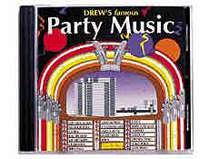 60s Retro Party Supplies