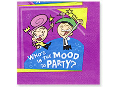 Fairly Odd Parents Party Supplies