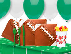 Philadelphia Eagles Party Supplies