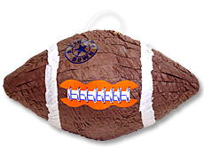 St Louis Rams Party Supplies