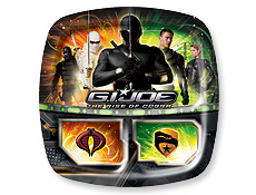G. I. Joe Party Supplies