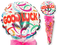 Good Luck Party Supplies