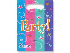 Cheerleading Party Supplies