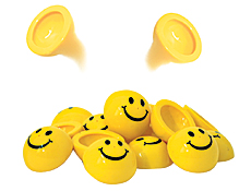 Happy Face Party Supplies