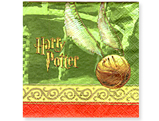 Harry Potter Party Supplies