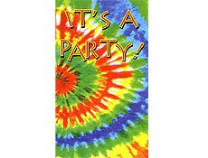 Hippies Party Supplies