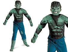 Incredible Hulk Party Supplies