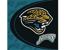 Jacksonville Jaguars Party Supplies