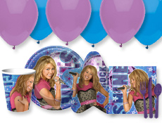 Hannah Montana Party Supplies