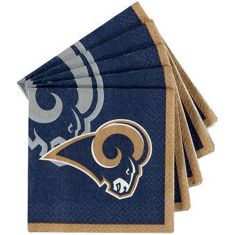 Los Angeles Rams Party Supplies