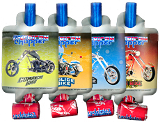 Motorcycle Rally Party Supplies