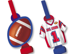 Buffalo Bills Party Supplies