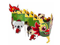 Ni Hao Kai-Lan Party Supplies