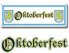 Oktoberfest Party Supplies And Printable Games For Holiday Parties