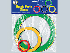 Olympics Party Supplies
