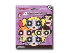 Powerpuff Girls Party Supplies