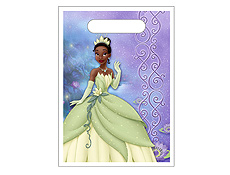 Princess and the Frog Party Supplies