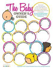 Baby Shower Owners Guide
