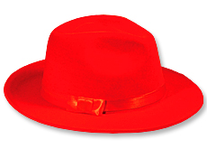 Red Hat Party Supplies