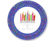 Rosh Hashanah (Jewish New Year) Party Supplies