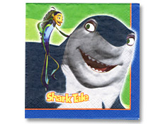 Shark Tales Party Supplies