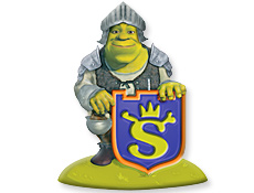 Shrek Party Supplies