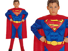 Superman Party Supplies