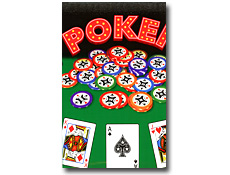 Texas Holdem Party Supplies