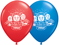 Thomas the Tank Engine Party Supplies