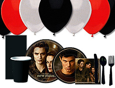 Twilight Party Supplies