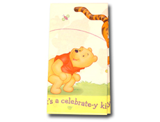 Winnie the Pooh Birthday Party Supplies picture 6