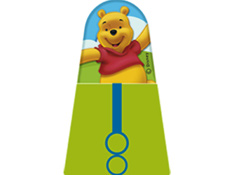 Winnie the Pooh Birthday Party Supplies picture 3