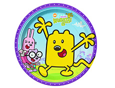 Wow Wow Wubbzy Party Supplies