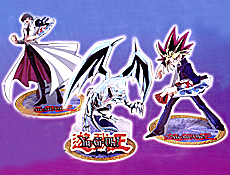 Yu Gi Oh Party Supplies